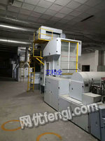 浙江杭州出售10台二手毛纺纱设备电议或面议