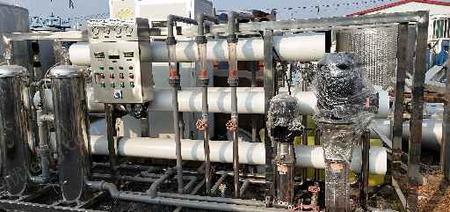 低价处理二手水处理反渗透设备3吨5吨8吨
