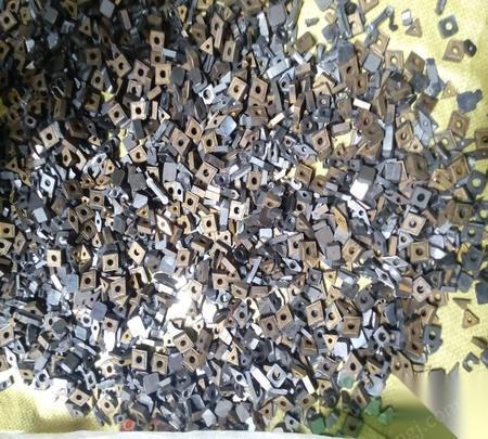 高价采购福建钨钢轧辊