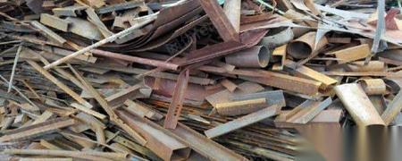 全德宏较高价回收废铁废钢、工地废钢筋公司自购,价格实