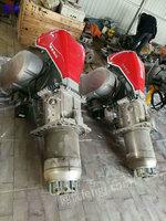 出售意大利利雅路RS510BLU低氮80毫克二手燃烧器