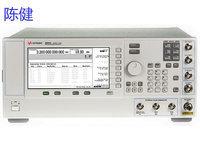 回收安捷伦E8663D信号发生器