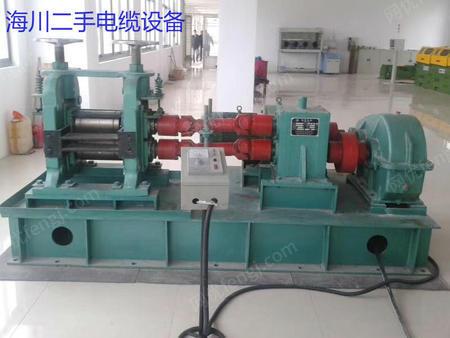 江苏出售1台二手2棍轧机设备28000元