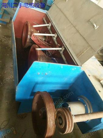 江苏出售2台16模苏州恒协产低速中拉机