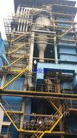 出售2OO8年75噸39公斤無錫華光循環流化床鍋爐