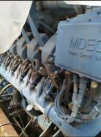 浙江求购三菱3516BD低压柴油发电机组400伏10台-供电康