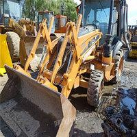 出售凯斯580M两头忙装载机挖掘机