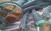 高价回收,铁铜,铝不锈钢,电线电缆