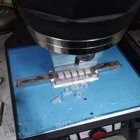 转让库存超声波焊接机 超声波塑焊接机