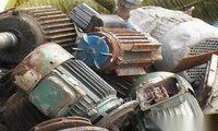 高价回收铜回收铁回收铝回收电线电缆回收稀有金属电瓶