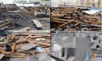 大岭山废铜废铁废铝电线电缆天天高价回收小程序