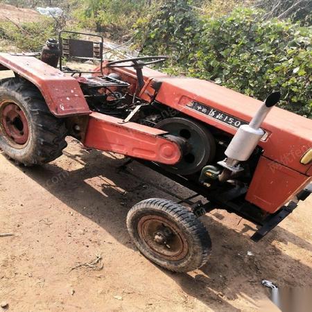 出售闲置二手石家庄15马力拖拉机
