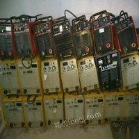 黑龙江哈尔滨收 各种二手设备发电设备工程机械 1 电焊机对焊机冲床卷板机
