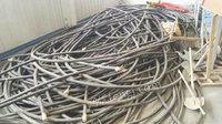 上海长期回收废电线电缆