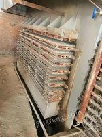 出售11压10带不绣钢板缓冲垫320无锡油缸