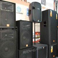 上海长期回收废旧电子产品,音响设备
