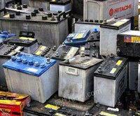高价回收废旧电瓶  全上海