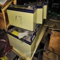 陕西渭南高价回收电缆 废电瓶!