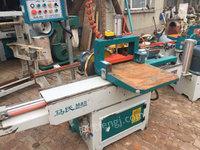 河北沧州出售80台100二手榫槽设备