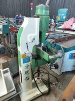 河北沧州出售100台4213二手拼板指接设备