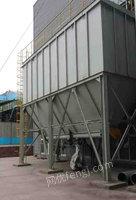 山东滨州出售20台二手冶金成套设备脉冲袋式除尘器