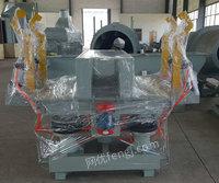 山东滨州出售20台二手冶金成套设备三维振实台