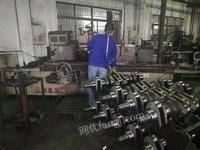 处理旧上海曲轴磨床