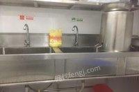江苏泰州餐饮行业 设备出售 10000元