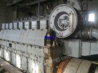 出售淄博LC8250柴油机