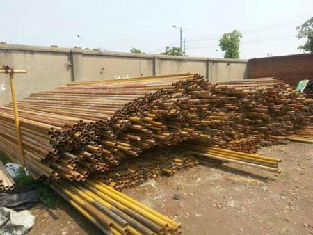 长期回收脚手架,大量回收陕西附近脚手架