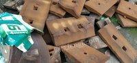 大量收购锰钢合格料