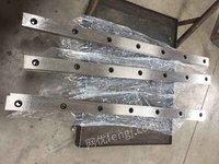 折弯机模具配件,剪板机刀片生产出售