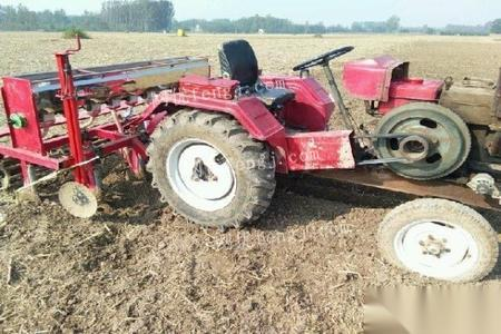 种植施肥机械价格