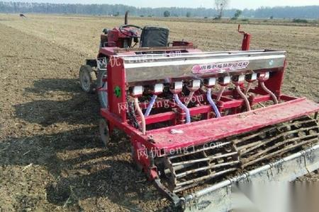 种植施肥机械转让