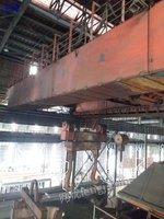 低价100吨22.5米跨度冶金吊