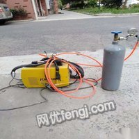 处理库存二手两相电钻床,电焊机,亚弧焊机便宜