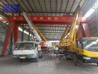 出售32吨15米双主梁一台