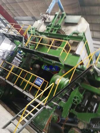 单缸造纸机回收