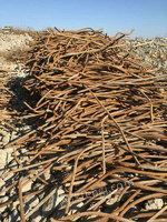 江浙沪地区回收旧钢筋,各种利用材