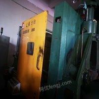 力劲160吨三代机锌合金压铸机 160000元出售