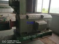 出售Z4-355-22 250KW440V二手直流电动机