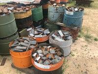 回收江苏镇江10000吨废合金钢电议或面议