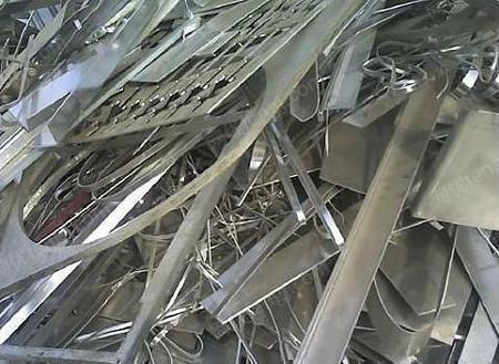 湖北求购大量废不锈钢