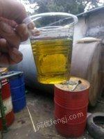 转让废油基础油