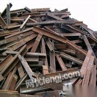 武汉高价回收工厂拆除废铝废铁