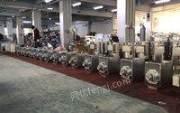 卧式蒸汽机蒸汽发生器出售