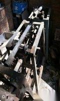 拔丝机,点焊机,桥直机,切割机,转盘,电机(型号都有)线包,出售
