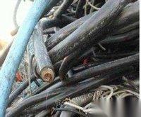 各类废旧金属铜线
