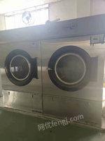 急售朔州各种工业水洗机100公斤海狮航星烘干机现货