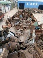 求购广西柳州破碎料,压块,接单废铁直接进柳钢,当天结算!